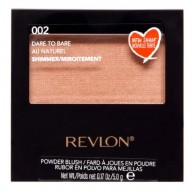 Revlon Matte Powder Blush - Perfectly Peach 003