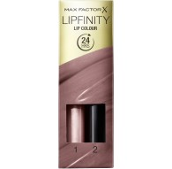 Max Factor Lipfinity Lip Colour 24 Hrs - 016 Glowing
