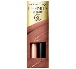 Max Factor Lipfinity Lip Colour 24 Hrs - 180 Spiritual