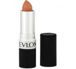 Revlon Super Lustrous Lipstick, Sealed - 4.2g - 001 Nude Attitude