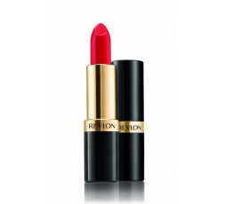 Revlon Super Lustrous Lipstick, Sealed - 4.2g - 830 Rich Girl Red