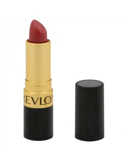 Revlon Super Lustrous Lipstick, Sealed - 4.2g - 520 Wine with Everything