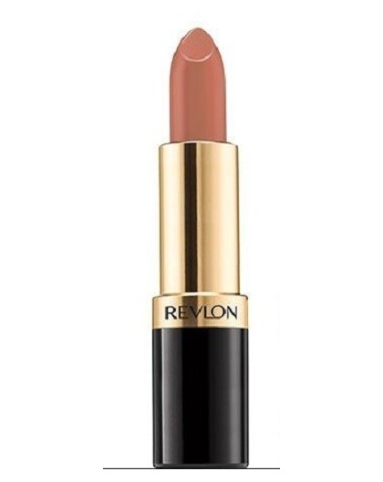 Revlon Super Lustrous Lipstick, Sealed - 4.2g - 672 Brazilian Tan