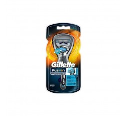 Gillette Fusion Proshield Flexball Manual Razor