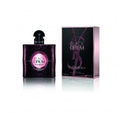 Yves Saint Laurent Black Opium EDT 50ml