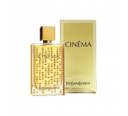 Yves Saint Laurent Cinema Eau De Parfum Spray 50ml