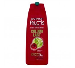 Garnier Fructis Daily Care Fortifying Shampoo – 250ml