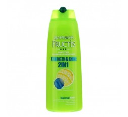 Garnier Fructis Strength & Shine 2in1 Shampoo and Conditioner 250ml
