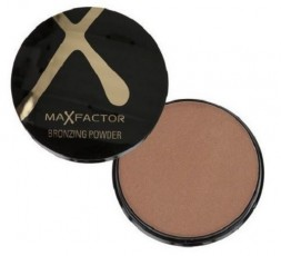 Max Factor Bronzing Powder - Bronze 02
