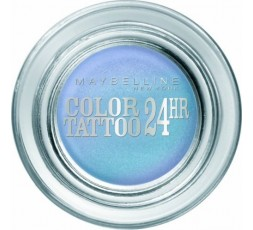 Maybelline Color Tattoo 24Hr Eyeshadow - 87 Mauve Crush
