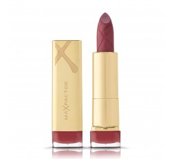 Max Factor Colour Collection Lipstick - 894 Raisin