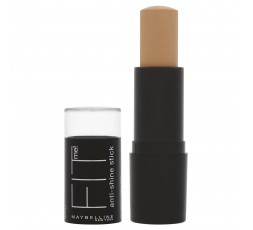 Maybelline Fit Me! Anti-Shine Foundation Stick – 315 Soft Honey