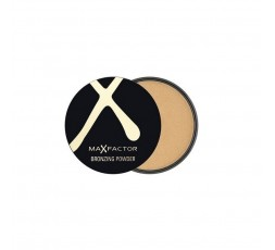 Max Factor Bronzing Powder - Golden 01