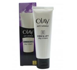 Anti-Wrinkle by Olay Firm and lift Day Cream SPF15 50ml