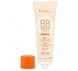 Rimmel London BB Cream Radiance 30ml