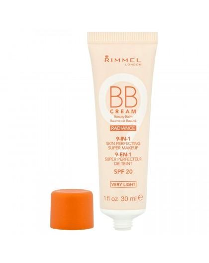 Rimmel London BB Cream Radiance 30ml