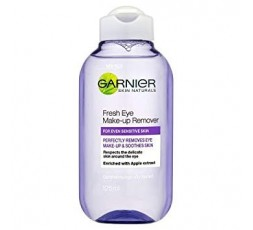 Garnier Fresh Eye Make-Up Remover