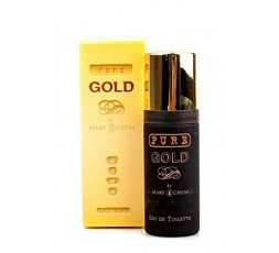 Milton Lloyd Men`s EDT - Pure Gold 50ml