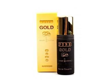 Milton Lloyd Men`s EDT - Pure Gold 50ml