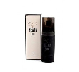 Milton Lloyd Men`s EDT - Spirit of Heaven 50ml