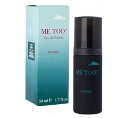 Milton Lloyd Men`s EDT - Me Too Homme 50ml
