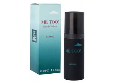 Milton Lloyd Men`s EDT - Me Too Homme 50ml