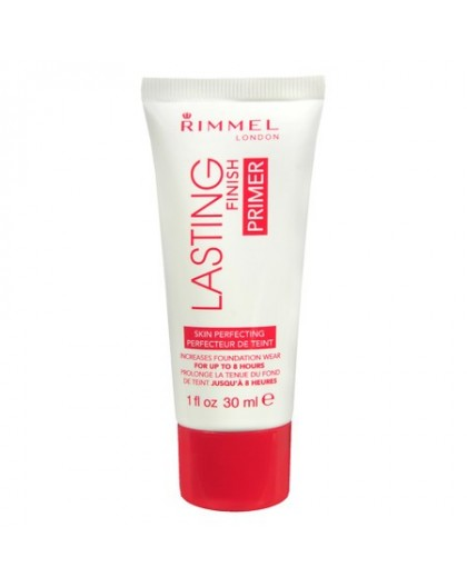 Rimmel London Lasting Finish Primer - Transparent