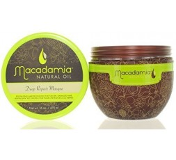Macadamia DEEP REPAIR MASK 470ML