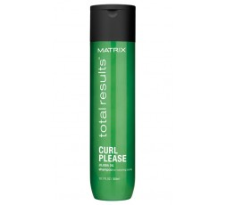 MATRIX TR CURL PLEASE SHAMPOO 300ML