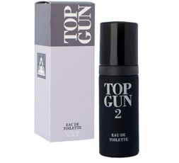 Milton Lloyd - Gun 2 (Mens 50ml EDT)