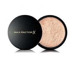 3 xMax Factor Loose Powder - Translucent