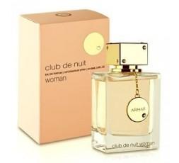 Armaf Club De Nuit Eau De Parfum 105ML Ladies