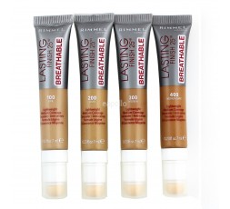Rimmel Lasting Finish 25 HR Breathable Concealer