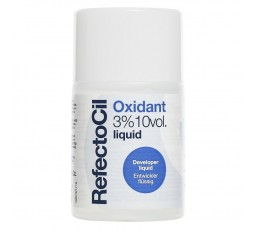 REFECTO CIL OXIDANT 3% 100ML