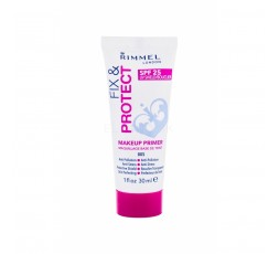 Rimmel Fix & Protect Primer 005