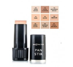 Max Factor Pan Stik Foundation Full Coverage
