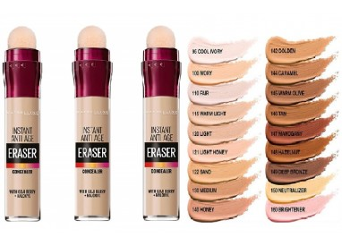 Maybelline Eraser Eye Concealer 6.8 ml