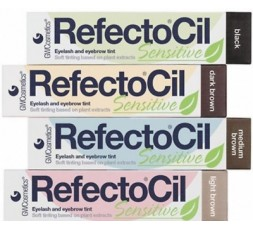RefectoCil Sensitive Lash and Brow Tint 15 ml