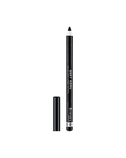 Rimmel London Soft Kohl Eyeliner Pencil