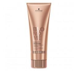 Schwarzkopf BLONDME Blonde Shampoo All Blondes 250ml
