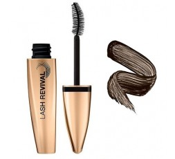 Max Factor Lash Revival Strengthening Mascara with Bamboo Extract Shade Black Brown 002