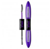 L'Oreal False Lash Superstar X Fiber Mascara - Xtreme Black